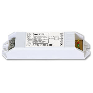 Ecolite transformátor EMERGENCY 3-56W/3,7V EC0287