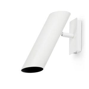 FARO LINK bílé nástěnné svítidlo 1L 29873