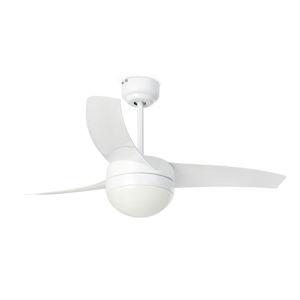 FARO EASY bílý stropní ventilátor 33415