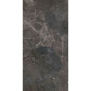Dlažba Porcelaingres Royal Stone black diamond 60x120 cm mat X126380X8