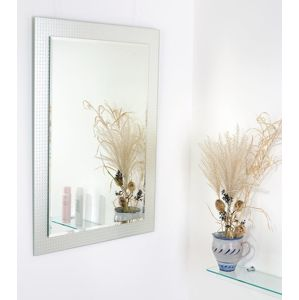 Zrcadlo Amirro Dagmar 50x70 cm 226-233