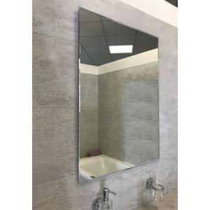 Zrcadlo s fazetou Amirro Glossy 60x80 cm 712-925