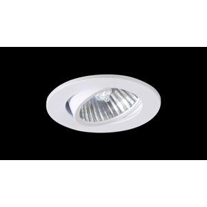 BPM Vestavné svítidlo Aluminio Blanco, bílá, 3LEDx3W, 230V 4921 4217LED2.D40.3K