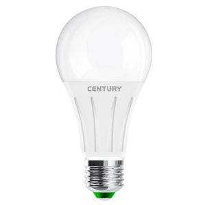 CENTURY LED HRUŠKA ARIA PLUS 15W E27 3000K 1521Lm 270d 60x129mm IP20 CEN ARP-152730