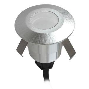CENTURY Zemní LED PAVI 55mm 1W 24VAC/DC 4000K 70Lm30d 40x57mm 500kg IP65 IK06 CEN MP-014040