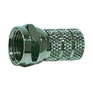 EMOS Konektor F M5609M vidlice pro koax CB500 1807100400