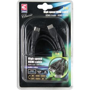 EMOS High speed HDMI A/M - A/M 5M 2333101050
