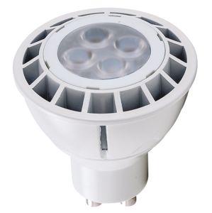 HEITRONIC LED žárovka reflektor GU10 6W 6400K 36d 16707