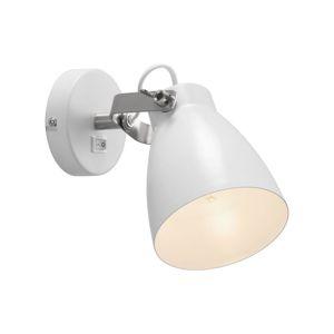 NORDLUX bodové svítidlo Largo 1x25W bílá 47051001
