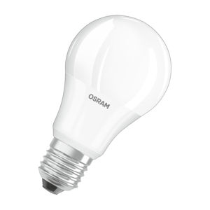 OSRAM LED VALUE CL A FR 75 non-dim 10W/840 E27 4052899973404