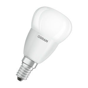 OSRAM LED VALUE CL P FR 40 non-dim 5,5W/827 E14 4058075147898