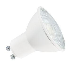Osram LED žárovka GU10 PAR16 VALUE 6,9W 80W teplá bílá 2700K , reflektor 120° 4058075198852