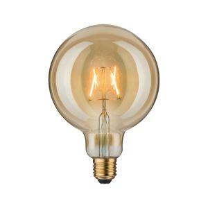 PAULMANN LED Vintage Globe 125 2,5W E27 zlatá 1700K 284.01