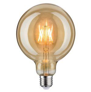 PAULMANN LED Vintage Globe 125 6,5W E27 zlatá 1700K 284.03
