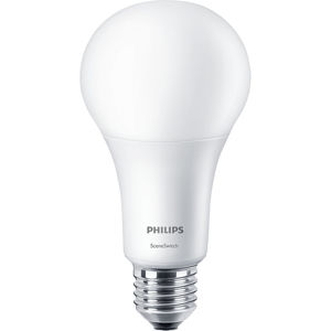 Philips LED Scene Switch 100W A67 E27 WW FR ND 1BC/6
