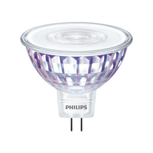 Philips MASTER LEDspot VLE D 7-50W MR16 830 60D