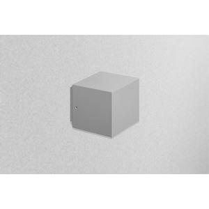Mivvy LED nástěnné svítidlo PLAN 3,5W/3000K PLATCISIP3W53K Teplá bílá